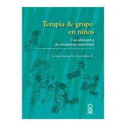 Terapia de grupos en niños