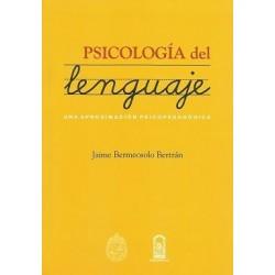 Psicología Del Lenguaje....