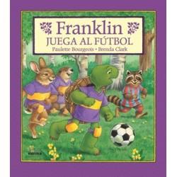 Franklin Juega Al Fútbol
