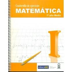 Matemática 1º Año Medio...