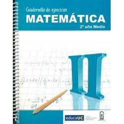 Matemática 2º Año Medio...
