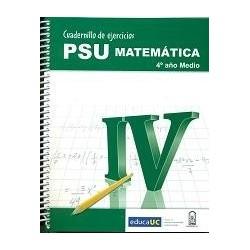 Matemática 4º Año Medio...