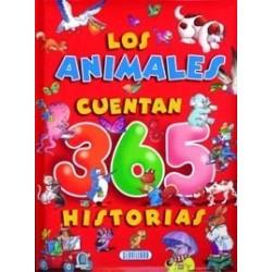 Los animales cuentan 365...