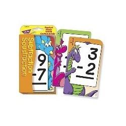 Flash Cards Adición