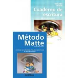 Metodo Matte Integrado...
