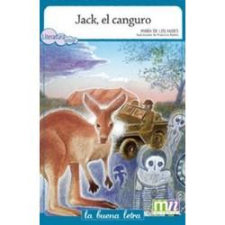 Jack, El Canguro