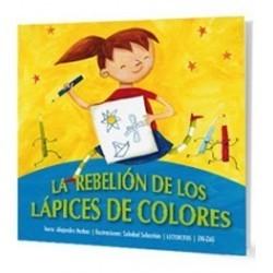 La Rebelión De Los Lápices...