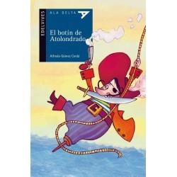"""El Botín De """"Atolondrado"""""""