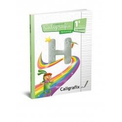 Caligrafix Primer Año...