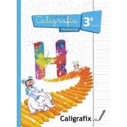 Caligrafix Tercero Básico...