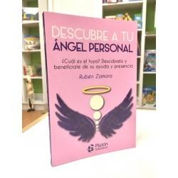 Descubre a tu ángel personal