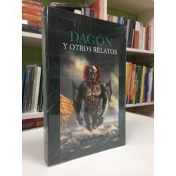 Dagón y otros relatos