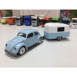 Volkswagen Escarajo +...