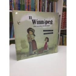 El Winnipeg, una travesía a...