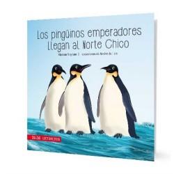 Los pingüinos emperadores...
