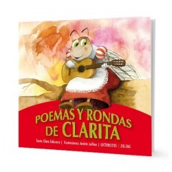 Poemas y rondas de Clarita